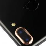 (สีทองชมพู) Iphone 7 Plus งานสแตนเลส