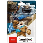 AMIIBO THE LEGEND OF ZELDA: BREATH OF THE WILD SERIES FIGURE (DARUK)