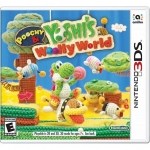 3DS:Poochy Yoshi's Woolly World (US)