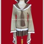 ชุดเซนบงซากุระ ริน โวคาลอยด์ Rin Vocaloid Senbonzakura Cosplay Costume