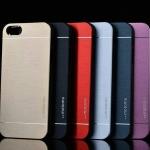 เคสไอโฟน 6/6s เคสไอโฟน Hard Case กรอบอลูมิเนียมสีทอง