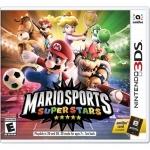 3DS:Mario Sports Superstars (US)