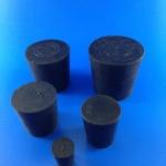 จุกยางดำตัน rubber stopper
