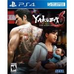 PS4: Yakuza 6 The Song of Life (R3)