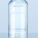 ํYoutility Bottle ยี่ห้อ Duran, Germany