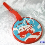 ของชำร่วย แท็กกระเป๋าเดินทาง HR-pj01