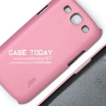 เคส S3 Hard Case JZZS พลาสติกแบบบาง