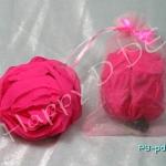 ของชำร่วย กระเป๋า ถุงผ้าลดโลกร้อน PB-pd10-1