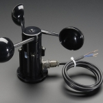 Anemometer Wind Speed Sensor w/Analog Voltage Output