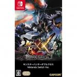 Nintendo Switch : MONSTER HUNTER XX (JP)