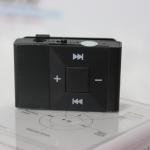 MP3 พกพา S1 Black