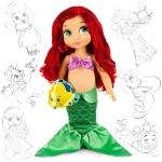 Disney Animators' Collection Ariel Doll - 16''