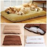 เบาะนอนสุนัขใหญ่