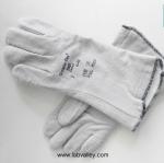 ถุงมือกันความร้อน heat resistance gloves