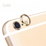 (สีทอง) วงแหวนป้องกันเลนส์กล้อง Iphone 6Plus/6sPlus