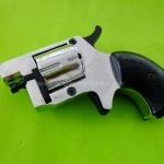 Ekol Arda Nickel , cal. 8mm P.A.K. Blank gun