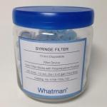 ที่กรองสารสำหรับไซริงค์ syringe filter แบบกระปุก