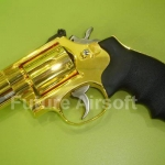 FS S&W M10 Golden Hogue Revolver Model Gun