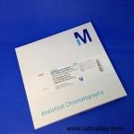 เพลต TLC ซิลิกา Thin Layer Chromatography