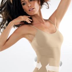 Control Body ชุดกระชับสัดส่วน ชุดชั้นใน เสื้อกระชับแบบสายเดี่ยว ลดหน้าท้อง สเตย์ลดพุง ลดกระชับเอว