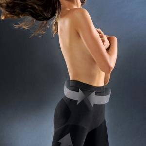 Control Body ชุดกระชับสัดส่วน แบบกางเกงในเอวสูงขายาว - SHAPING GIRDLE, FIRM COMPRESSION Shapewear