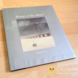 Book review: Home of the Brave