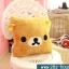 หมอนอิง หมี Rilakkuma สีน้ำตาล ## พร้อมส่งค่ะ ## thumbnail 1