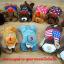 กระเป๋าน้ำร้อน ตุ๊กตาหมี ขายดี thumbnail 7