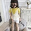 ชุดแฟชั่นสำหรับเด็ก ดูสวย น่ารักสมวัย ดูแล้วน่ากอดน่าฟัดมากๆ thumbnail 3