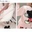 ชุดเซ็ทเสื้อกันหนาวพร้อมกางเกงวอร์ทเข้าชุด สีสวยๆ กับลายการ์ตูนยอดฮิต ดูดี น่าใส่สุดๆ thumbnail 17
