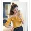 คอลเลคชั่นเสื้อแฟชั่นสตรี หลายแบบหลากสไตล์ ส่งท้ายปี 2017 - 678 thumbnail 37