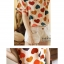 คอลเลกชั่น ต้อรับ summer 2014 ด้วยเสื้อแขนสั้น ลวดลายน่ารักๆ ใส่สบายด้วยผ้าชีฟอง thumbnail 17