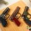 ไฟแช็ครูปทรงปืน มีให้เลือกหลายขนาด มีไฟฉายในตัว thumbnail 4