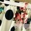 แฟชั่นชุดเซทเกาหลีมาใหม่ ของผู้หญิงพิมพ์แขนสั้นเสื้อยืดกางเกงขายาวเป็นบางแฟชั่นสบาย ๆ set 5 thumbnail 34