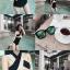 ชุดว่ายน้ำแฟชั่นสวยๆ แบบวันพีช ออกแบบให้ใส่ได้ทั้งแบบเกาะอกและคล้องคอ thumbnail 9