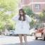 เสื้อกันหนาวแฟชั่นน่ารักๆสไตล์สาวญี่ปุ่น กับกระต่ายหูยาวพิเศษ thumbnail 11