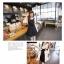 เดรสสั้นเกาหลี สไตล์ 2 ชิ้น จะใส่เดรสสั้น หรือเพิ่มเสื้อแขนยาวอีกตัว ก็เก๋ไม่เบา thumbnail 12