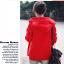 เสื้อกันหนาวสีสันสดใส พร้อมฮูดมีหู ขนาดใหญ่ ดูเก๋ ลงตัว ไม่เบา thumbnail 13