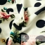 แฟชั่นชุดเซทเกาหลีมาใหม่ ของผู้หญิงพิมพ์แขนสั้นเสื้อยืดกางเกงขายาวเป็นบางแฟชั่นสบาย ๆ set 5 thumbnail 29