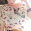 คอลเลกชั่น ต้อรับ summer 2014 ด้วยเสื้อแขนสั้น ลวดลายน่ารักๆ ใส่สบายด้วยผ้าชีฟอง thumbnail 26