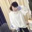 เสื้อกันหนาวแฟชั่น ดีไซน์แบบใส่ทับ 2 ตัว สวยเก๋ แบบสาวยุคใหม่ thumbnail 10