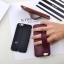 เคสไอโฟน 7 ( Silicone Case) พร้อมที่วางฝ่ามือ สีดำ thumbnail 2
