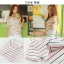 เสื้อยืดแฟชั่นสำหรับสาวๆ ผ้านิ่ม มีลายให้เลือกมากมาย และหลายขนาด SET2 thumbnail 3