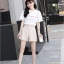 กางเกงแฟชั่น ดีไซน์สวย ทรงน่าใส่ ตัดเย็บด้วยผ้าเนื้อดี คุ้มราคามากค่าสาวๆ thumbnail 8