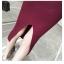 เดรสแฟชั่น ผ้ายืด เข้ารูปสวยกำลังดี แขนยาว ทรงสุภาพ ให้สาวๆ ได้อวดหุ่นสวยได้อย่างเต็มที่ thumbnail 28