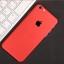 ฟิล์มหลังเครื่อง Iphone 6/6s (สีแดง) thumbnail 10