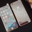 ฟิล์มกระจกลายเพชร หน้า-หลัง Iphone 6Plus/6sPlus สีเงิน thumbnail 17
