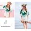 เสื้อลำลองแฟชั่นเกาหลี สีสวยสดใส น่าใส่รับลมชิลๆ thumbnail 10