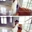 เดรสแฟชั่นเกาหลี แขนกุด ทรงยาว ตัดเย็บกับลูกไม้ลายประณีต หรูหรา ไฮโซสุดๆ thumbnail 2