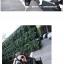 เดรสสั้นเกาหลี สกรีนลายเท่ห์ๆ ใส่สบาย เหมาะจะออกไปชิล ในช่วงหน้าร้อนแบบนี้ thumbnail 2